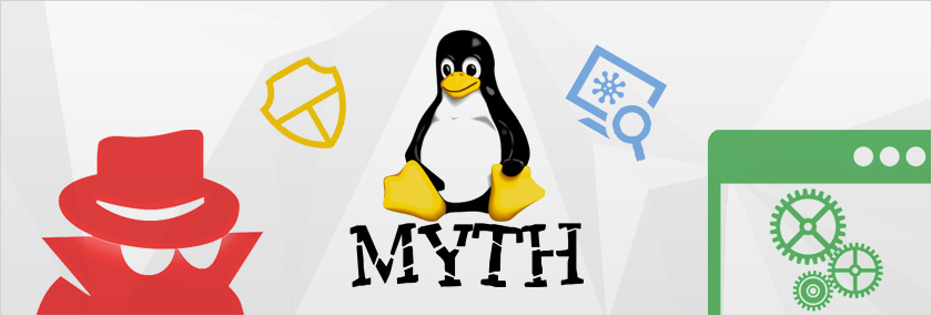 Mythes Linux